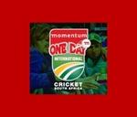 Momentum ODI - SA vs INDIA - Kingsmead : Kingsmead Sahara Stadium