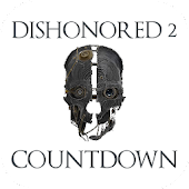 Countdown Dishonored 2