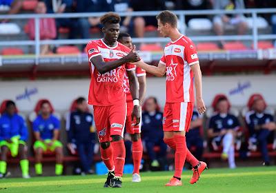 'Doorn in het oog van Gent en Anderlecht' wekt interesse op, Moeskroen maakt werk van contractverlenging