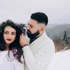 Wedding photographer Andrey Kuz (kuza). Photo of 11.03.2016