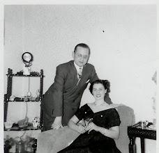 Photo: Harold & Etta