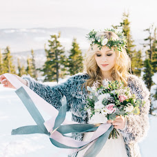 Wedding photographer Tatyana Ivanova (ArtSoul). Photo of 28.02.2017