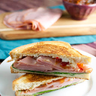 Smoked Ham Sandwich Recipes.