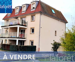 Appartement 3 pièces 64,22 m2