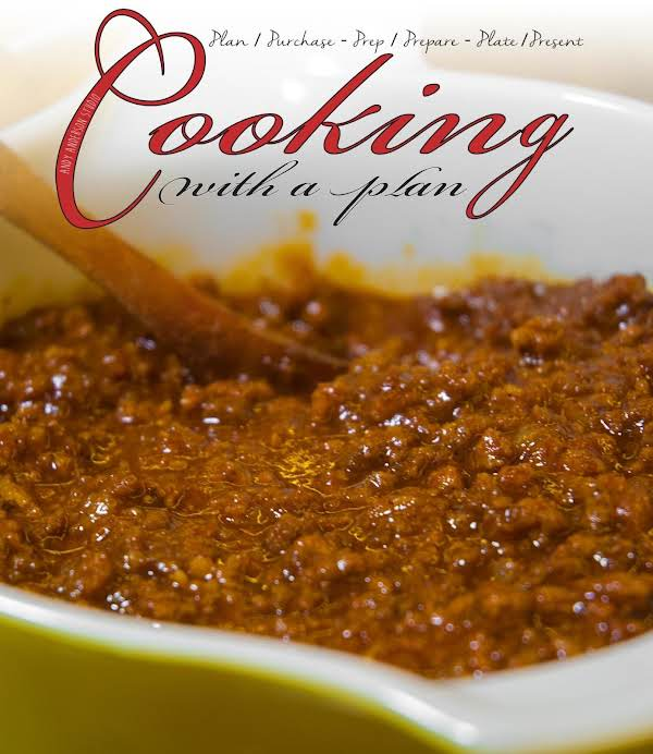 Absolutely Awesome Hotdog Chili Sauce Recipe