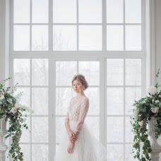 Wedding photographer Ekaterina Spiridonova (SPIRIDONOVA). Photo of 24.02.2018