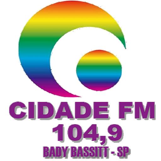 Rádio Cidade FM 104,9