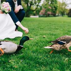 Hochzeitsfotograf Vladimir Propp (VladimirPropp). Foto vom 10.05.2016