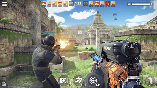 AWP Mode: Sniper Online Shooter 1.2.1