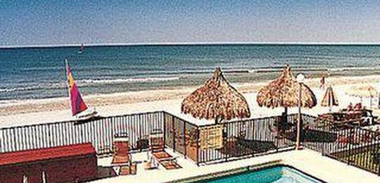 Coral Shores Resort