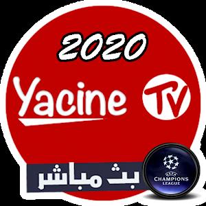 yacine tv 2020 1.0 by SmartAppsyass logo