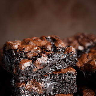 Brownies With Cocoa Powder And Oil Recipes.