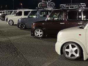 キューブ YZ11 改 のカスタム事例画像 shinichiさんの2020年11月23日17:09の投稿