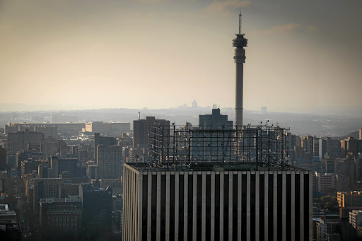 The Gauteng budget is being tabled this week. Picture: 123RF/WALDORF27