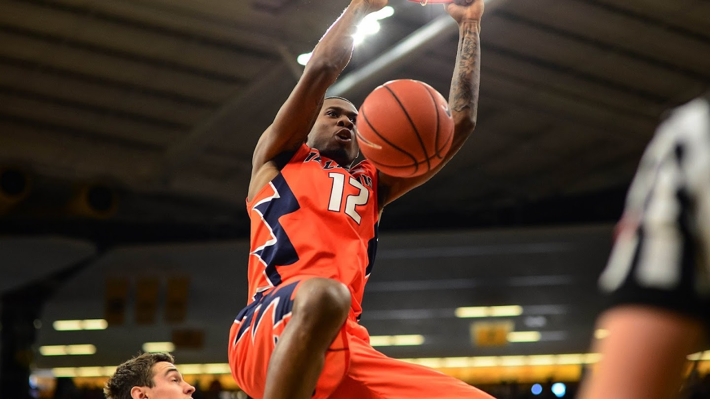 Watch Fighting Illini Basketball Preview 2017-18 live