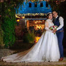 Wedding photographer Vick Cifuentes (VickCifuentes). Photo of 14.06.2018