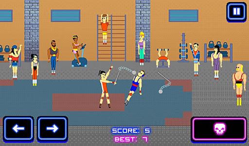 體育競技必備免費app推薦|Flail Fights - Ramble Boom線上免付費app下載|3C達人阿輝的APP