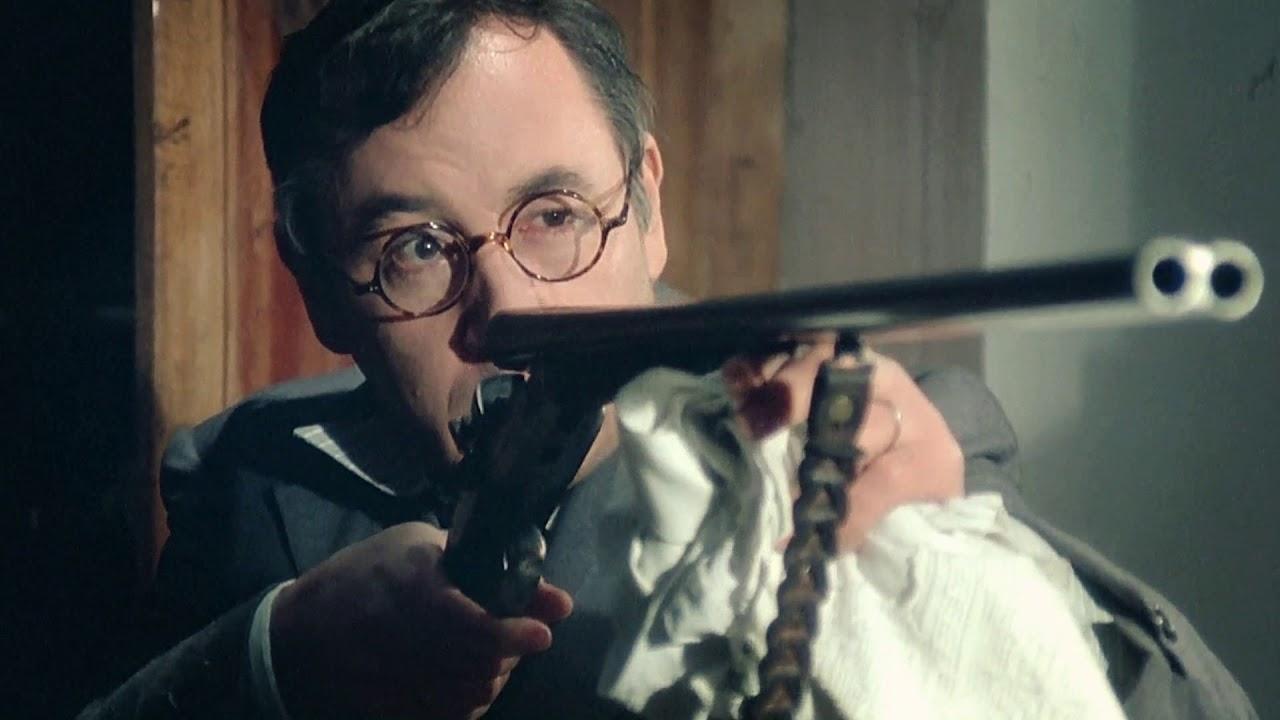 Philippe Noiret dans le rôle de Julien  Dandieu