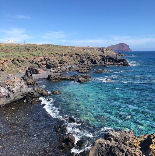los abrigos retraite yoga Tenerife