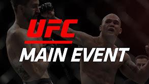 UFC Main Event thumbnail