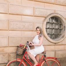 Wedding photographer Taya Moon (tayazahalska). Photo of 09.05.2018