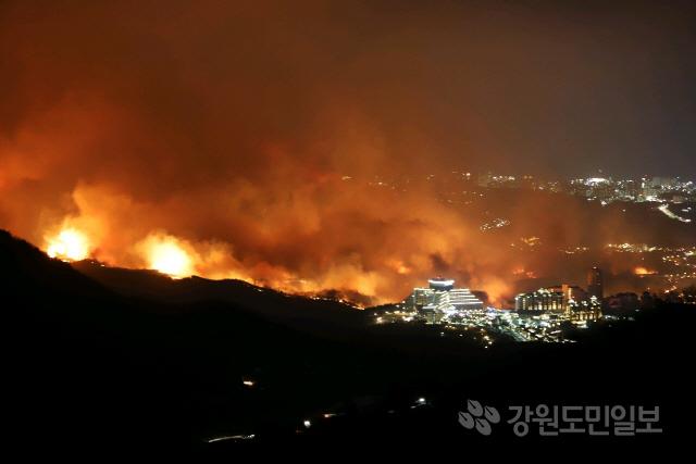 sokcho wildfire 5