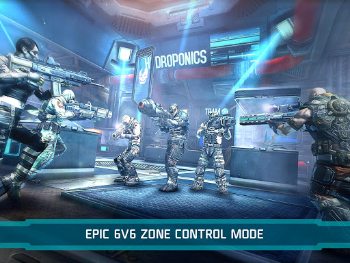 SHADOWGUN: DEADZONE 2.9.0 screenshots 7