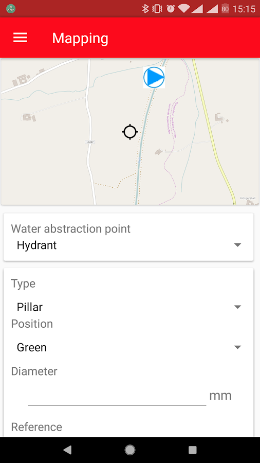 FireYak-Hydrants- screenshot