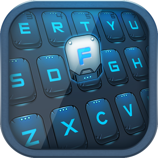 Mechanical tech keyboard