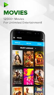 Eros Now Apk – Watch online movies, Music & Originals 1