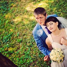 Wedding photographer Elizaveta Aleksakhina (LisaAlex87). Photo of 09.09.2014