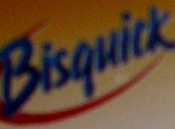 Bisquick Recipe