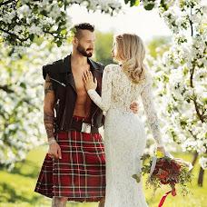 Wedding photographer Anastasiya Gaydash (Gaydash). Photo of 01.04.2017