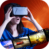 VR Video Player SBS Pro 3D