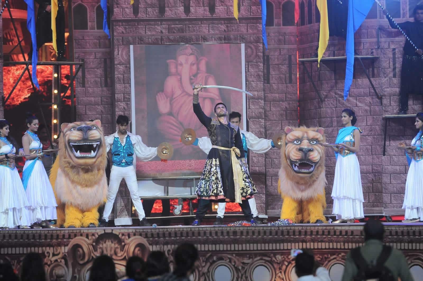 Ranveer Singh had given his marvelous performance!