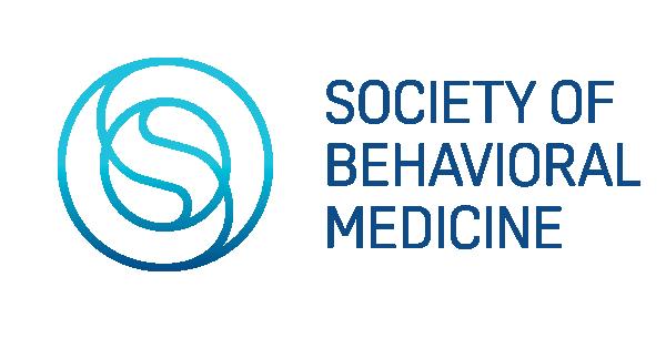 SBM - Society of Behavioral Medicine