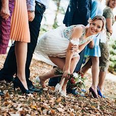 Wedding photographer Vasiliy Kovbasyuk (vasilii92). Photo of 30.09.2016