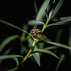 Wedding photographer Anatoliy Pismenyuk (Oriental). Photo of 14.01.2018