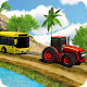 Heavy Duty Tractor Simulator : Pull Drive (game)