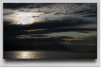 Foto: 2011 07 07 - P 127 C - über den Wellen
