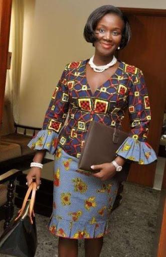 African Print fashion ideas Apk 2