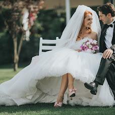 Düğün fotoğrafçısı Orçun Yalçın (orya). 24.02.2018 fotoları