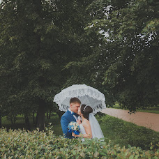 Wedding photographer Mikhail Anikeev (Shaldo). Photo of 18.09.2015