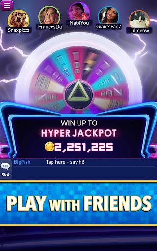 Big Fish Casino u2013 Play Slots & Vegas Games  screenshots 10