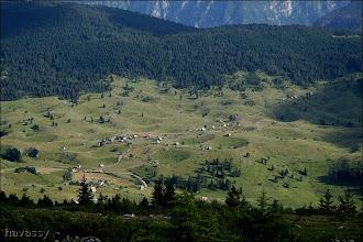 Photo: Jelov Panjba felett