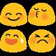 Free Android Emojis