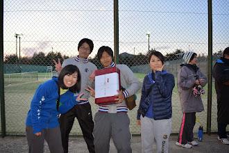 Photo: 優勝!しろまるひめ