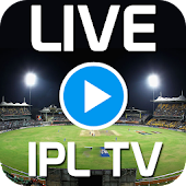 Live IPL Cricket 2017 TV