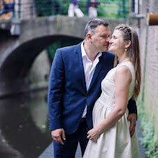 Wedding photographer Olga Kiss (olgakyss). Photo of 30.03.2017