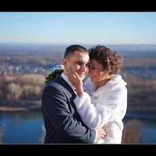 Wedding photographer Anna Kozhevnikova (KozhevnikovaAnna). Photo of 06.12.2013